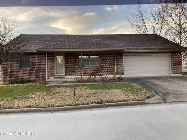 101 Kevin Street, California, MO  (MLS #10059659) :: Columbia Real Estate