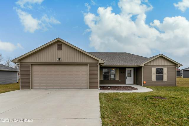 306 Collier Lane, Fulton, MO  (MLS #10059662) :: Columbia Real Estate