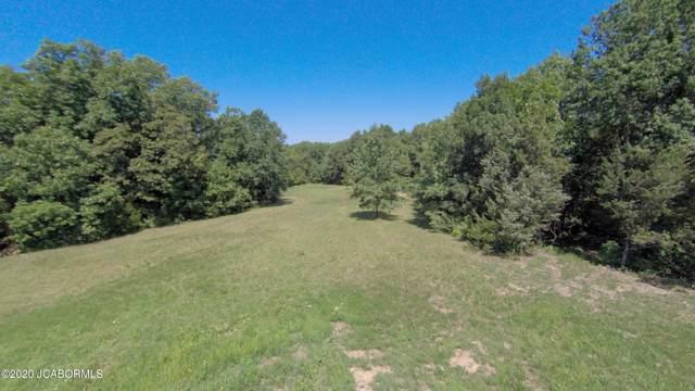 1 Eglin Drive, Holts Summit, MO 65043 (MLS #10059669) :: Columbia Real Estate