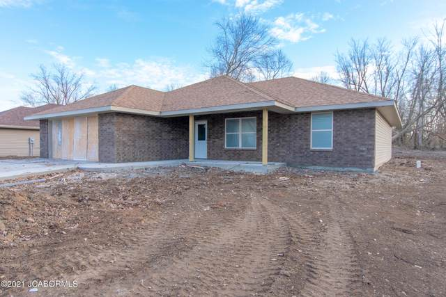 224 Glenwood Drive, New Bloomfield, MO  (MLS #10059803) :: Columbia Real Estate