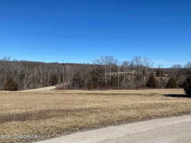 620 Whispering Cedars Lane, Jefferson City, MO 65101 (MLS #10059995) :: Columbia Real Estate