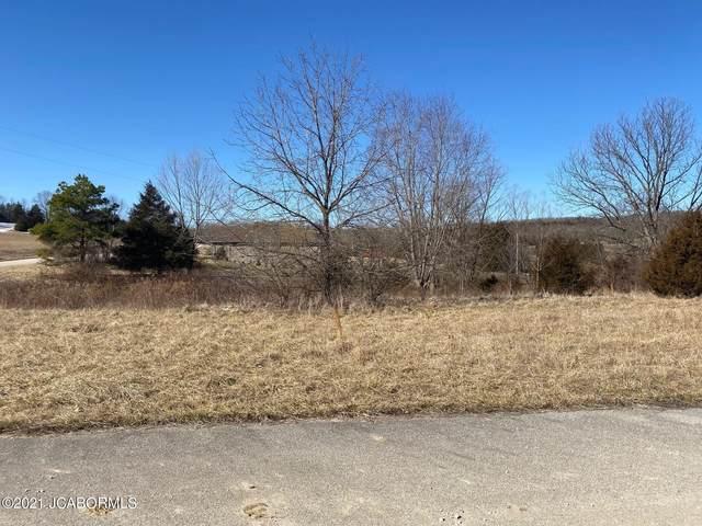 510 Whispering Cedars Lane, Jefferson City, MO 65101 (MLS #10059997) :: Columbia Real Estate