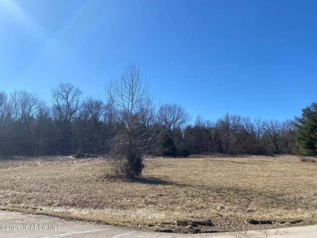 513 Whispering Cedars Lane, Jefferson City, MO 65101 (MLS #10060001) :: Columbia Real Estate