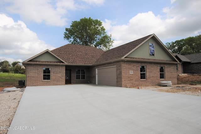 5510 Kenview Drive, Jefferson City, MO 65109 (MLS #10060283) :: Columbia Real Estate