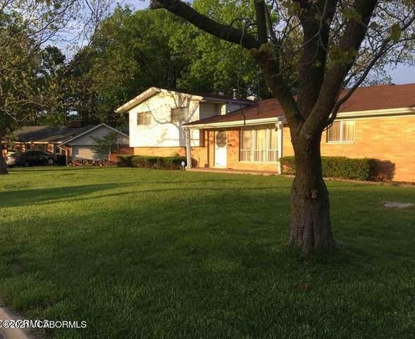 1302 Wood Street, Fulton, MO  (MLS #10060589) :: Columbia Real Estate