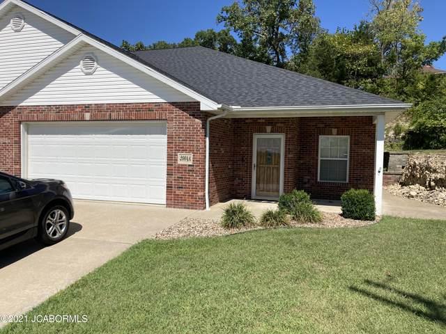 2004 Oak Leaf Drive A, Jefferson City, MO  (MLS #10061104) :: Columbia Real Estate