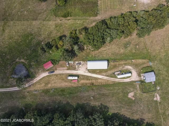TBD Highway 42, Belle, MO 65013 (MLS #10061485) :: Columbia Real Estate