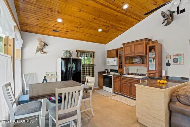 6338 Pete's Path, Williamsburg, MO  (MLS #10061541) :: Columbia Real Estate