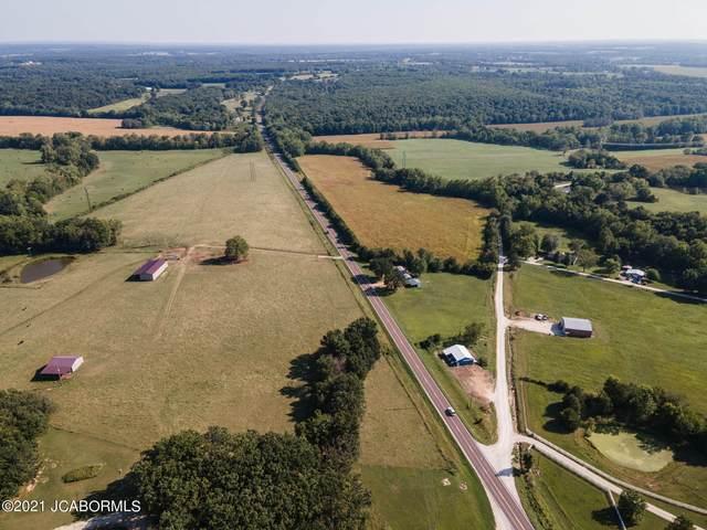 TBD Highway 28, Belle, MO 65013 (MLS #10061583) :: Columbia Real Estate