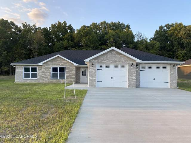 307 Dover Drive, Holts Summit, MO  (MLS #10060998) :: Columbia Real Estate