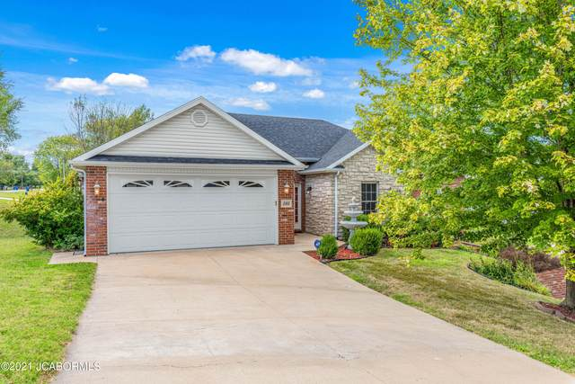103 Madelines Park Drive, Jefferson City, MO  (MLS #10061684) :: Columbia Real Estate