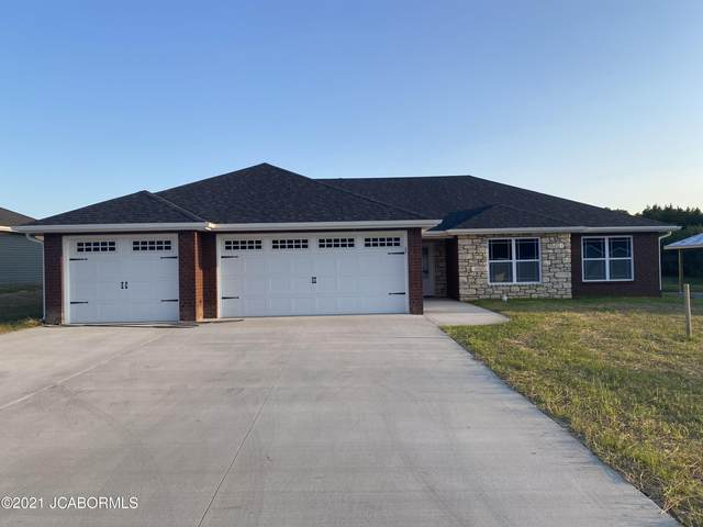 320 Dover Drive, Holts Summit, MO  (MLS #10060997) :: Columbia Real Estate