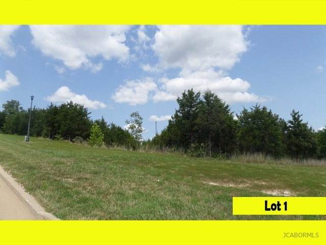1 Cody Drive, Jefferson City, MO 65109 (MLS #10046421) :: Columbia Real Estate