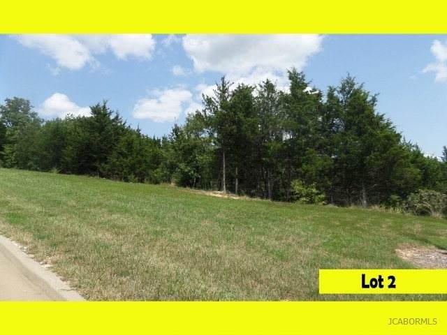 2 Cody Drive, Jefferson City, MO 65109 (MLS #10046422) :: Columbia Real Estate