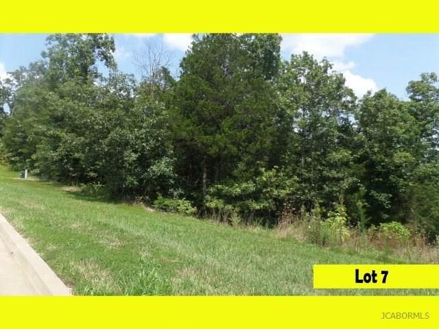 7 Cody Drive, Jefferson City, MO 65109 (MLS #10046428) :: Columbia Real Estate