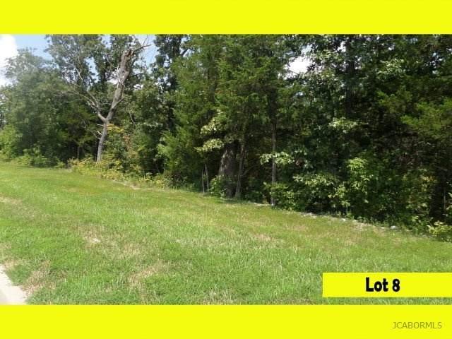 8 Cody Drive, Jefferson City, MO 65109 (MLS #10046429) :: Columbia Real Estate