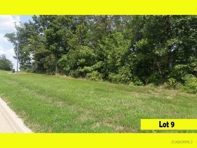 9 Cody Drive, Jefferson City, MO 65109 (MLS #10046566) :: Columbia Real Estate