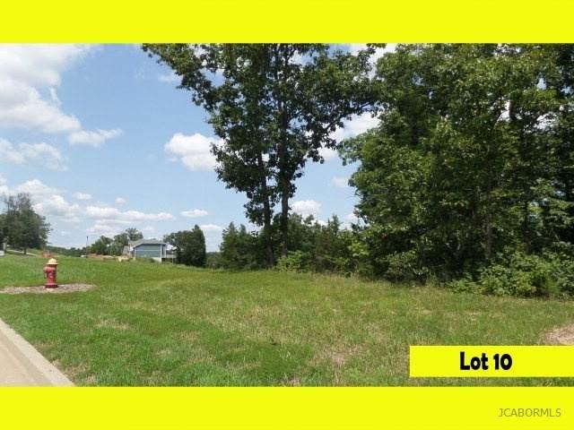 10 Cody Drive, Jefferson City, MO 65109 (MLS #10046567) :: Columbia Real Estate