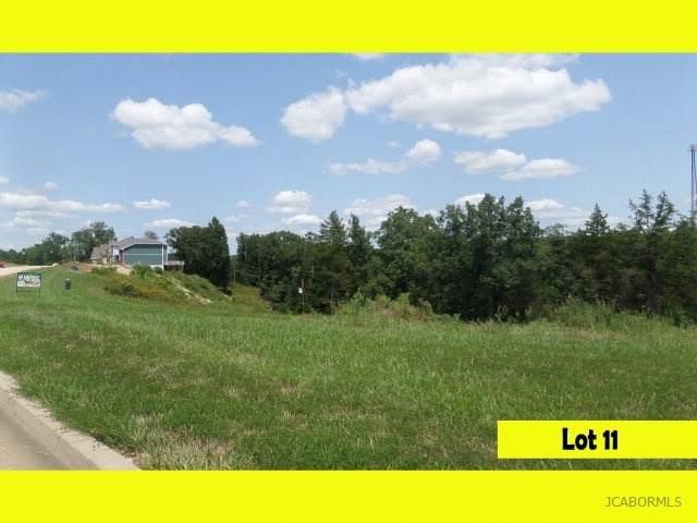 11 Cody Drive, Jefferson City, MO 65109 (MLS #10046568) :: Columbia Real Estate