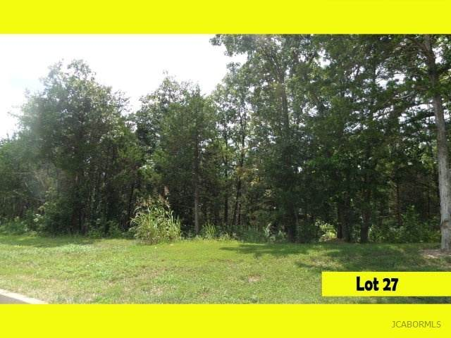 27 Cody Drive, Jefferson City, MO 65109 (MLS #10046569) :: Columbia Real Estate