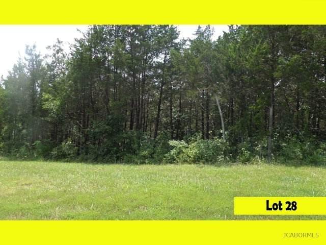 28 Cody Drive, Jefferson City, MO 65109 (MLS #10046570) :: Columbia Real Estate