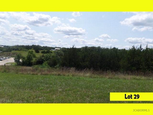 29 Cody Drive, Jefferson City, MO 65109 (MLS #10046571) :: Columbia Real Estate