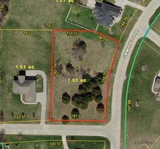 6506 Parkview Avenue, Jefferson City, MO 65109 (MLS #10048099) :: Columbia Real Estate