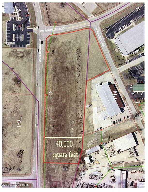 3520 W Truman Boulevard, Jefferson City, MO 65109 (MLS #10052503) :: Columbia Real Estate