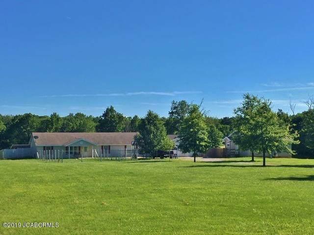 4936 County Road 2000, Auxvasse, MO  (MLS #10056072) :: Columbia Real Estate