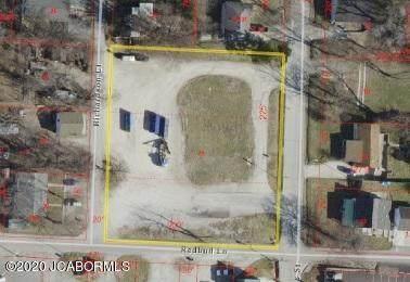 TBD Redbud Ln/Bass St, Ashland, MO 65010 (MLS #10057383) :: Columbia Real Estate