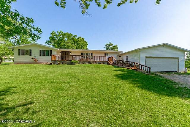 22270 Audrain Rd 320, Mexico, MO  (MLS #10058297) :: Columbia Real Estate