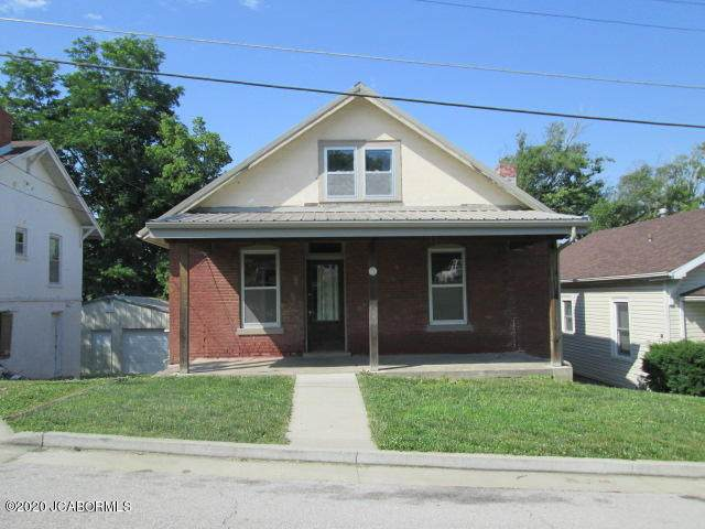 312 Woodlawn Avenue, Jefferson City, MO  (MLS #10058386) :: Columbia Real Estate