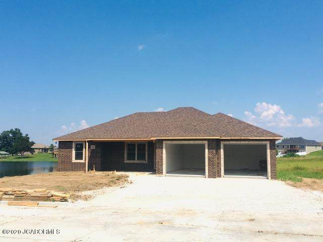 1386 Southwinds Drive, Fulton, MO  (MLS #10058547) :: Columbia Real Estate