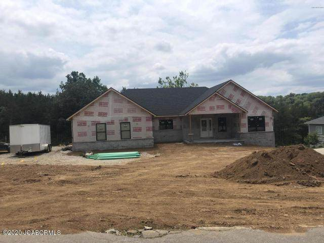 6123 Henwick Lane, Jefferson City, MO  (MLS #10058642) :: Columbia Real Estate