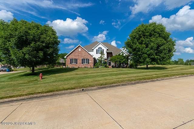 21220 S Belfry Court, Hartsburg, MO  (MLS #10058684) :: Columbia Real Estate