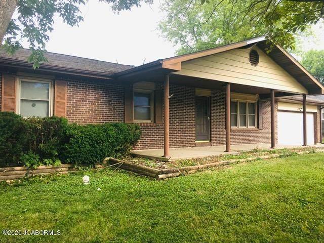 910 Panda Drive, Fulton, MO  (MLS #10058759) :: Columbia Real Estate