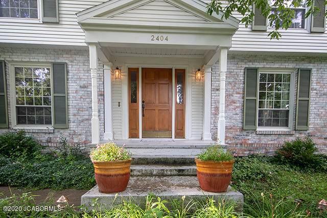 2404 Bluff Boulevard, Columbia, MO  (MLS #10058760) :: Columbia Real Estate