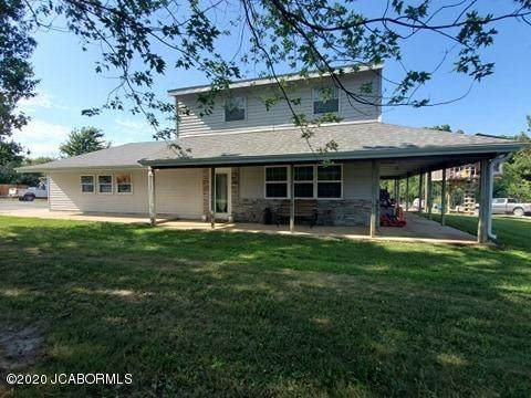 3623 County Road 4006, Holts Summit, MO  (MLS #10058799) :: Columbia Real Estate