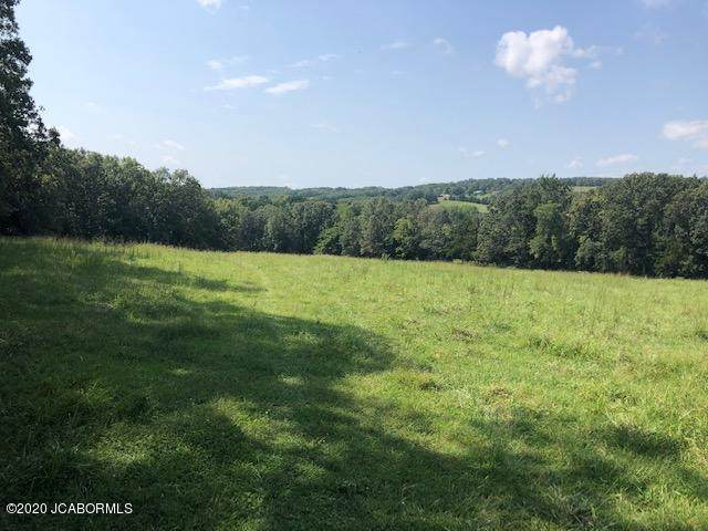 TBD Hwy D, Bland, MO 65014 (MLS #10059021) :: Columbia Real Estate