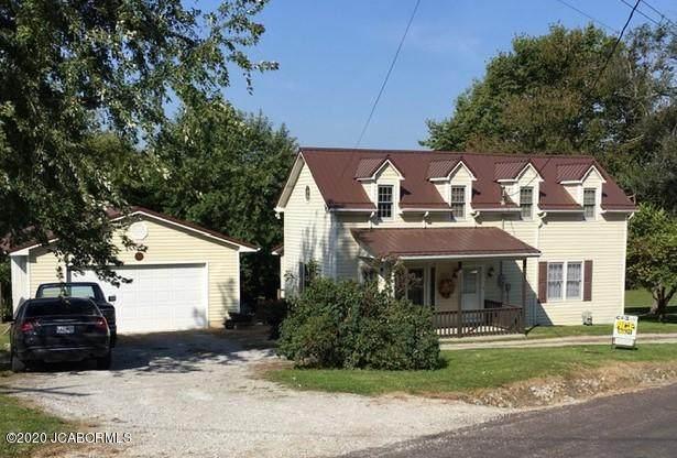 301 Jefferson City Road, California, MO  (MLS #10059164) :: Columbia Real Estate