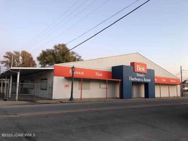 510 S Oak Street, California, MO 65018 (MLS #10059455) :: Columbia Real Estate