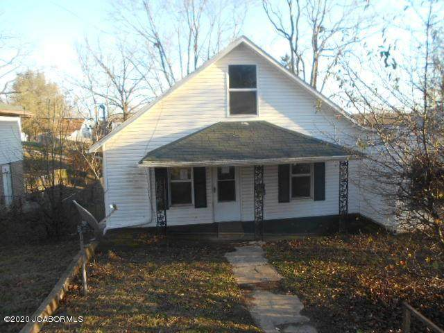 204 N Taylor Street, Jefferson City, MO  (MLS #10059583) :: Columbia Real Estate
