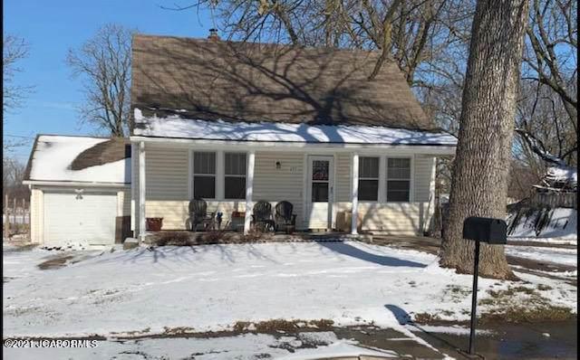 431 E Morgan Street, Tipton, MO  (MLS #10060039) :: Columbia Real Estate