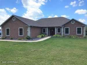 4176 Porter Lane, Fulton, MO  (MLS #10060057) :: Columbia Real Estate