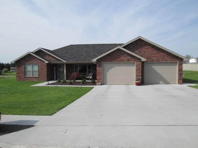 2406 Usonia Drive, Holts Summit, MO  (MLS #10060463) :: Columbia Real Estate