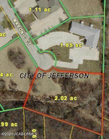 3215 Masonic Court, Jefferson City, MO 65109 (MLS #10060579) :: Columbia Real Estate