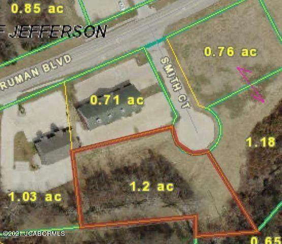 3239 Smith Court, Jefferson City, MO 65109 (MLS #10060580) :: Columbia Real Estate