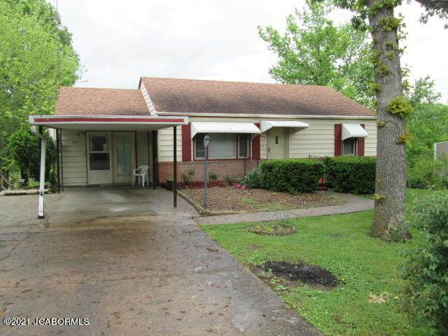 611 Country Lane, Jefferson City, MO  (MLS #10060640) :: Columbia Real Estate