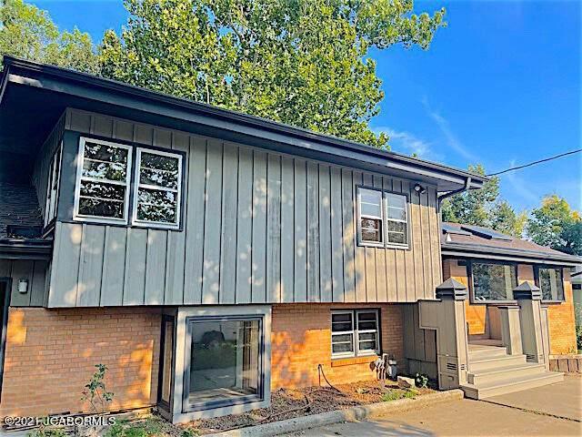 610 S West Boulevard, Columbia, MO  (MLS #10061472) :: Columbia Real Estate
