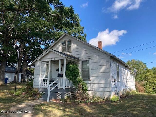 2830 Rock Ridge Road, Jefferson City, MO  (MLS #10061667) :: Columbia Real Estate